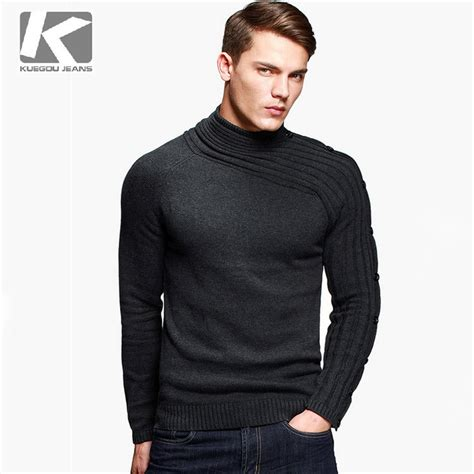 mens black sweater cool sweaters for