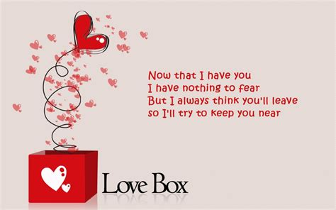 30 Cute Love Poems For Him with Images