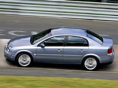 Opel Vectra C 1 9 Cdti 150 Hp