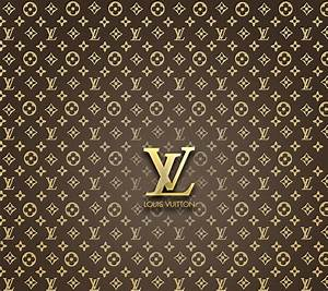 Louis Vuitton LV Android wallpaper HD