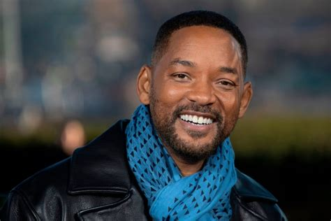 Will Smith Reveals Which Role Was the Biggest ...