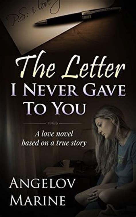 letter   gave    love  based   true story  angelov marine