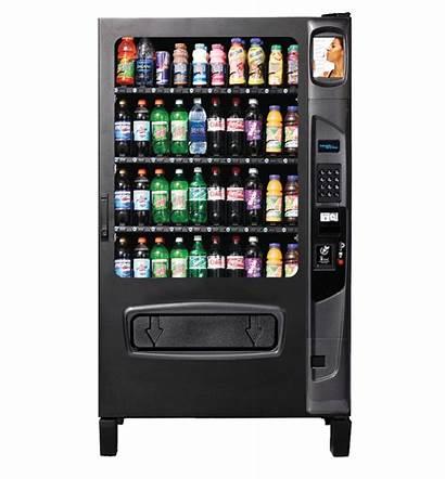 Vending Drink Machine Machines Soda Selection Select