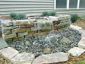 water features for any budget diy With what to consider before installing wall water fountains