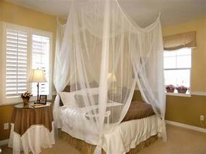 bed canopy with lights for any whimsical look midcityeast With bed canopy with lights for any whimsical look