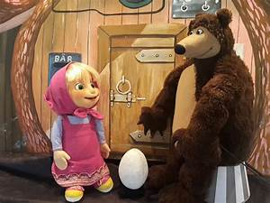 Und Der Bär : mascha und der b r ~ Orissabook.com Haus und Dekorationen