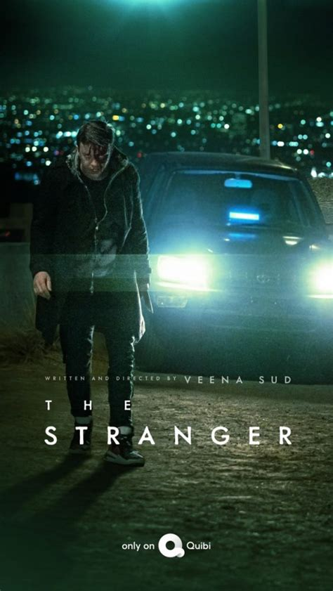 quibi review  stranger