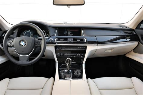 Bmw Series 7 Interior by 2014 Bmw 7 Series Interior