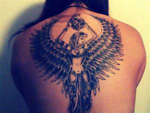 80+ Mysterious Egyptian Tattoos for Those Fascinated by ...