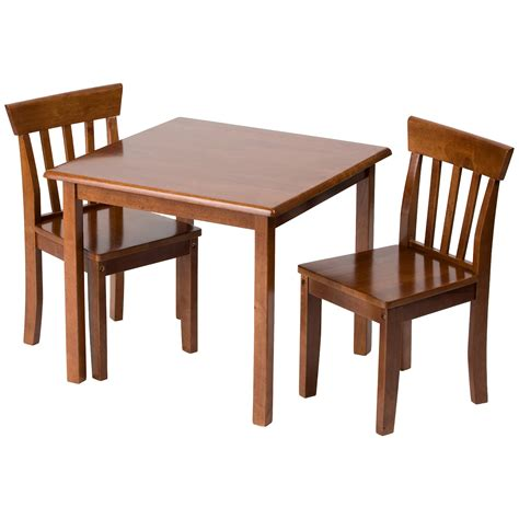 ikea dining table and 6 chairs affordable brown wood toddler table and 2 chairs set