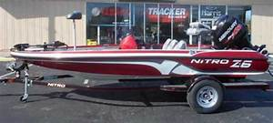 Nitro Bass Boat Wiring Diagram
