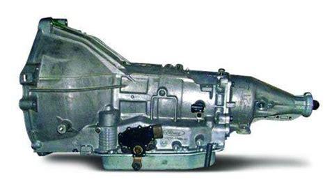 ford aod transmission add  gear   automa
