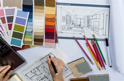 choosing interior designing  career    rich