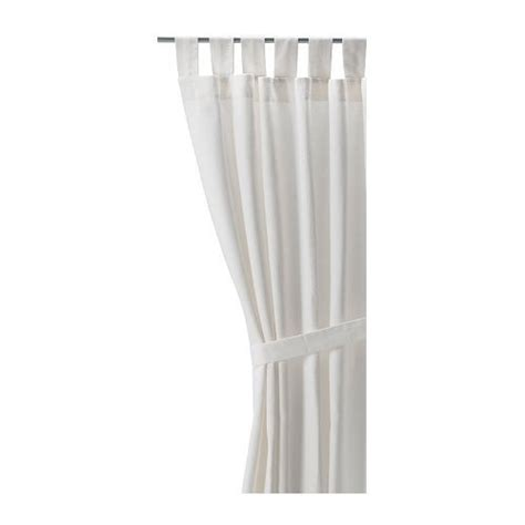 Ikea Lenda Curtains Beige by 17 Best Ideas About Ikea Panel Curtains On