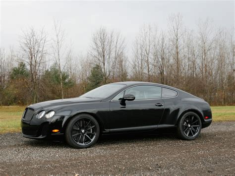 bentley continental 2010 2010 bentley continental supersports bentley luxury