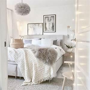 Déco Chambre Cosy : osez le cosy dans votre chambre chambre bedroom bedroom decor et cosy bedroom ~ Melissatoandfro.com Idées de Décoration