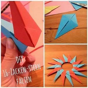 Papiersterne Falten Anleitung Kostenlos : die besten 25 sterne falten ideen auf pinterest 3d sterne basteln origami lucky star und ~ Buech-reservation.com Haus und Dekorationen