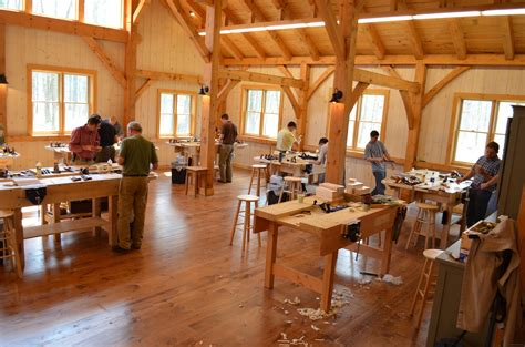 legacy school  woodworking ny timber framing