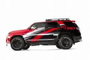 Trd Automobile : 2014 toyota 4runner trd sema ~ Gottalentnigeria.com Avis de Voitures