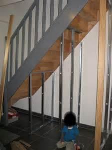 Aménagement Placard Sous Escalier Lapeyre by J Ai Trouv 233 Un Expert De L Amenagement Placard Sous Escalier