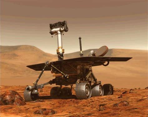 Mars Robots Toys