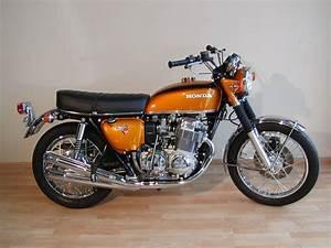 1971 Honda Cb750 Four K1