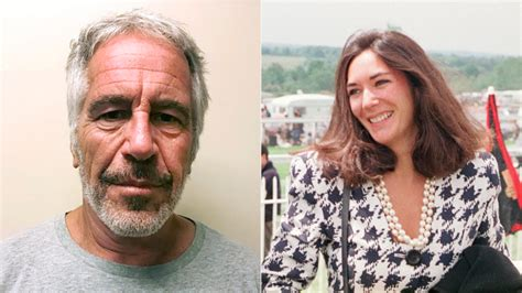 Who else aside epstein and maxwell are. Alleged 'sexual predator' and Jeffrey Epstein associate ...