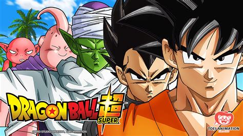 stream official dragon ball super episodes starting