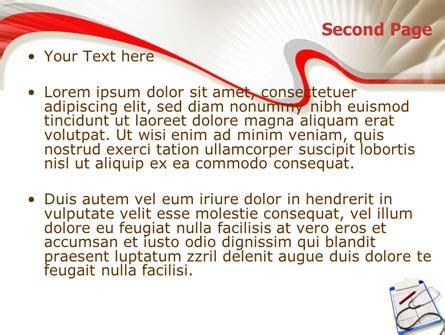powerpoint templates cartas modello powerpoint carta medical sfondi 01263