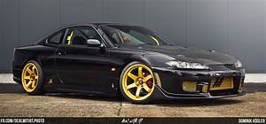 Nissan Silvia S15 Spec
