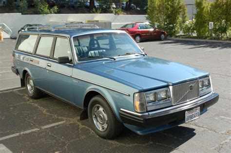 Volvo Thousand Oaks by 1984 Volvo 240 Wagon Gl