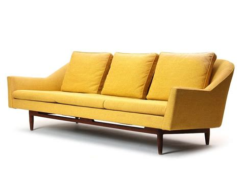 17 best images about yellow sofa on retro