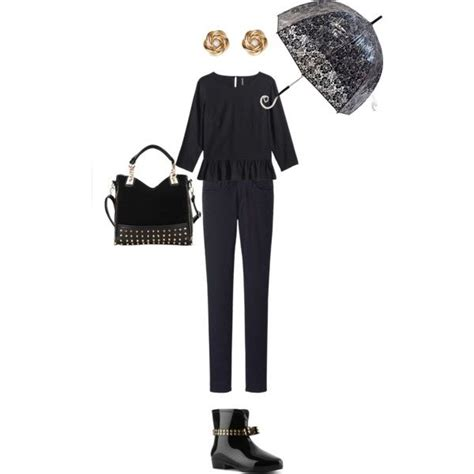 Rainy Day Style Solutions for the Office | Looking Fly on a Dime