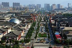 Xian-China   Exhibit City News