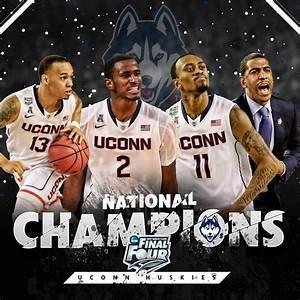 National Championship - UConn vs. Kentucky (UConn ...