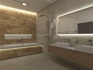 modernes badezimmer sand perfecto design - Modernes Bad