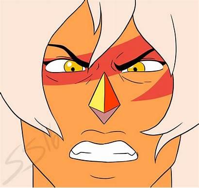 Jasper Steven Universe Su Gem Cartoon Cat