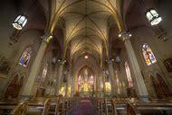 Catholic Church San Antonio