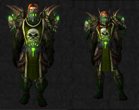 rogue transmogrification leather suggestions comments imgur
