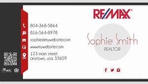 Remax business cards 16 remax business cards template 16 for Remax business card template
