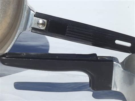 vintage wagner ware magnalite cast aluminum pots pans dutch oven griddle