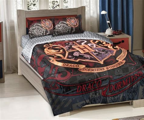 Harry Potter Bed Set bedroom decor ideas and designs harry potter themed