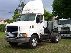 Ford Sterling Trucks for Sale