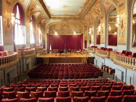 salle moliere opera comedie salle de concert tourisme montpellier