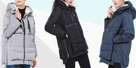 orolay thickened  jacket    popular coat