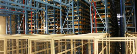 Lyto's Racking Solutions