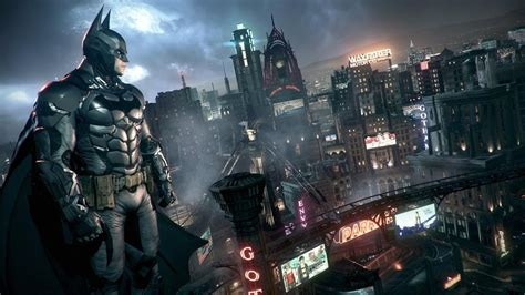 batman arkham asylum jeux a telecharger
