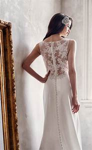 charlotte balbier spring 2014 bridal collection a decade With charlotte wedding dress