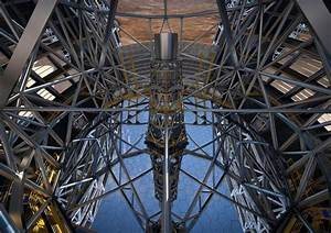 A new record nears: the world's largest telescope prepares ...