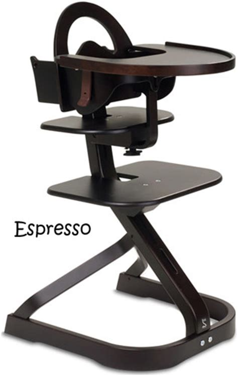 Svan Signet Complete High Chair Espresso by 100 Svan High Chair Cushion High Chair Review Svan